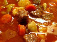 Gulyas - or Goulash the original