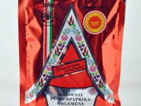 Noble Sweet Kalocsa Paprika, Protected Designation of Origin /OEM/Kalocsa